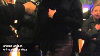 cristina cordula dans les reines du shopping le 27 06 2013 sur m6 televisionstyle com. Black Bedroom Furniture Sets. Home Design Ideas