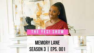 The YES! Show | S3E1 | Memory Lane: Premiere Episode