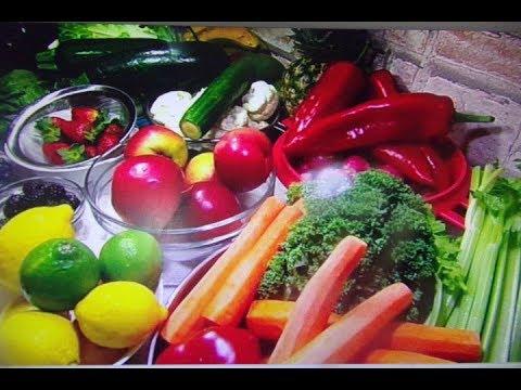Vitamine alimentare pentru vedere