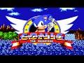 Sonic The Hedgehog 1991 ::: 100 Walkthrough ::: Longpla