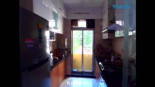 2 BHK, Resale  Residential Apartment in Mira Road