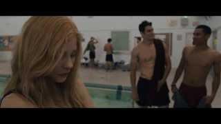 Carrie Film Trailer