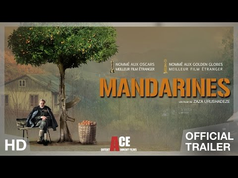 MANDARINES - BANDE ANNONCE OFFICIELLE - Le 6 AVRIL AU CINEMA