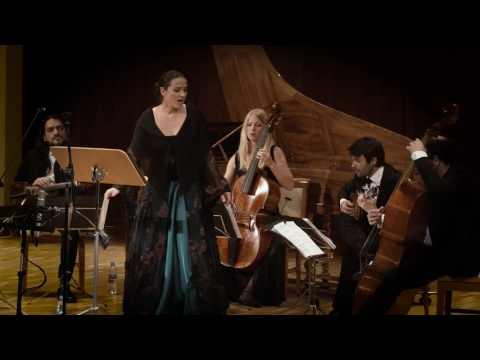 Nuria Rial & Accademia del Piacere - Nuria Rial zingt Durón