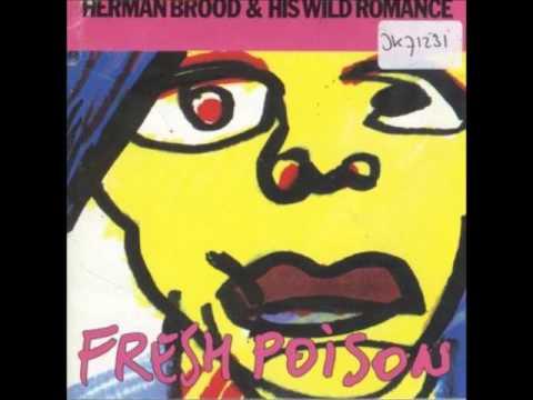 Herman Brood & His Wild Romance || Lie