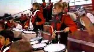 Levelland Lobo Band & Drumline
