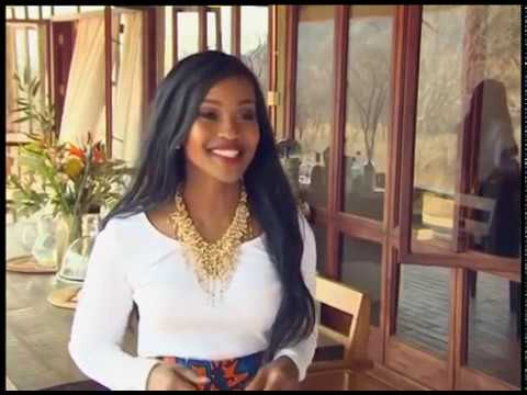 African Bush Camps Features on Top Billing