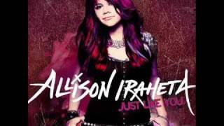Allison Iraheta - Friday I'll Be Over You [NEW SONGS 2010] HQ with LYRICS
