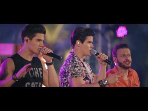 Paulo e Jean - Maldito Corretor feat. Breno e Caio Cesar/DVD #horadeserfeliz