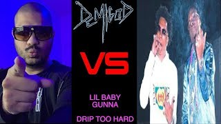 DRIP TOO HARD BEST SONG OF 2018