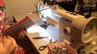 Part 1: Making The Lola Domed Handbag By Swoon Sewing Patterns