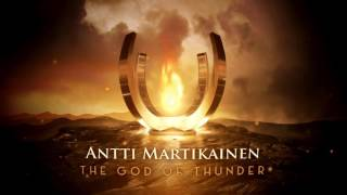 The God of Thunder REMASTERED (pagan battle music)