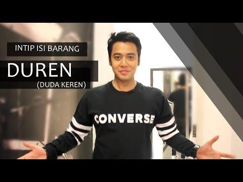 VLOG KRISS HATTA EPS 1 - Intip Barang Duren