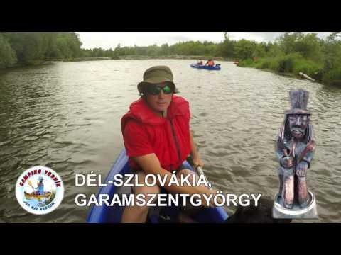 Camping Vodník - nejlepší camp pro vodáky
