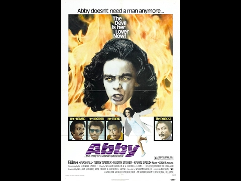 Abby 1974 Blaxploitation