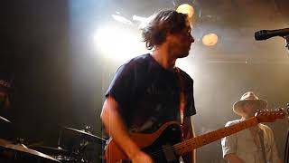 Whiskey Myers   Rockin' In The Free World @ La Maroquinerie 18052019