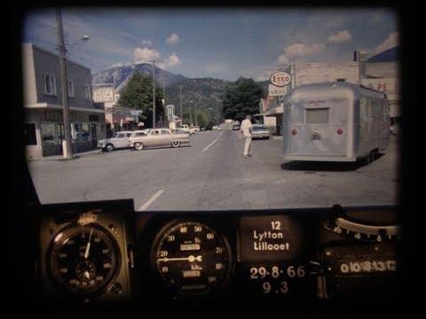 BC Road Trip Time Machine: Lytton to Lillooet, 1966