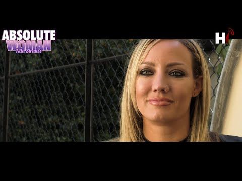 Nita Strauss • Absolute Woman #02 Season 3 • Alice Cooper Band