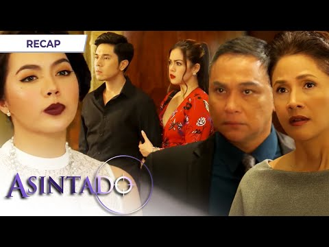 Asintado: Week 6 Recap - Part 2