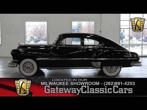 Video of '51 Eight - MB4O