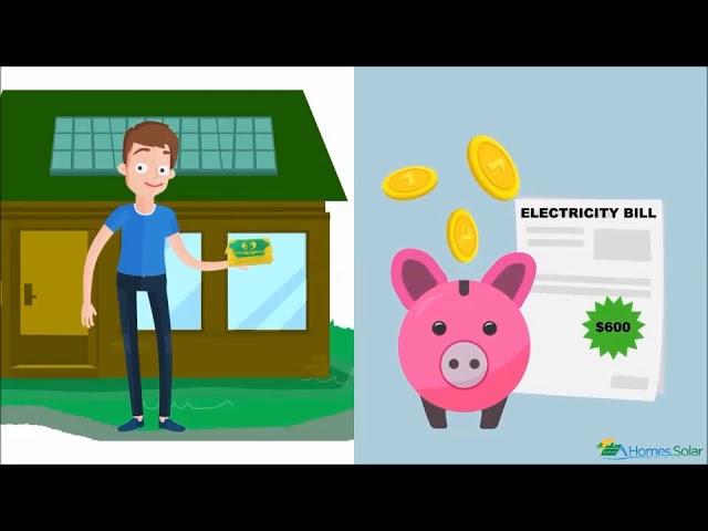 Solar vs. Electric Company video