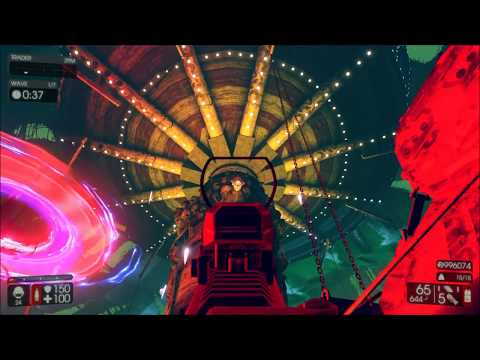 Killing Floor 2 | All 10+ Collectables | Nightmare map | Halloween Event 2017