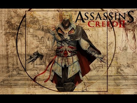 Watch All Of Assassin's Creed II, Edited Into A Feature-Length Movie