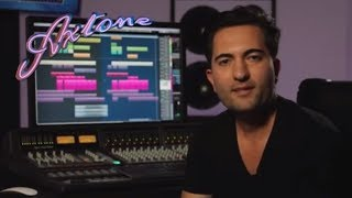 Deniz Koyu: The Making of 'Ruby' - Axtone TV