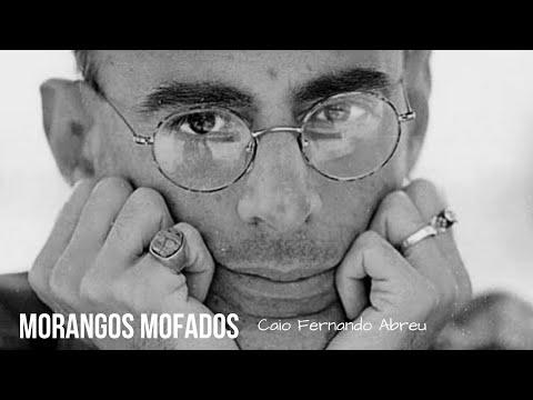 Morangos Mofados, de Caio Fernando Abreu