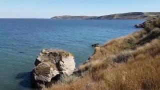 Морские пейзажи Крыма | Seascapes of Crimea