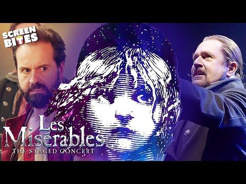 Les Misérables: The Staged Concert ( Les Misérables: The Staged Concert )
