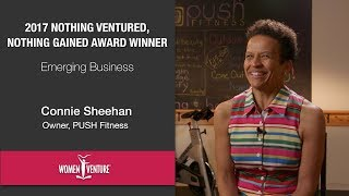 WomenVenture Success Story: Connie Sheehan
