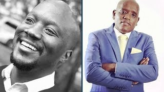 REVEALED: Why Dennis Itumbi and Onsarigo shared a bathroom in Mukuru
