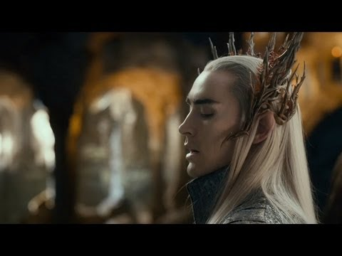 The Hobbit: The Desolation of Smaug (TV Spot 1)
