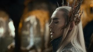 TV Spot 1 - The Hobbit: The Desolation of Smaug