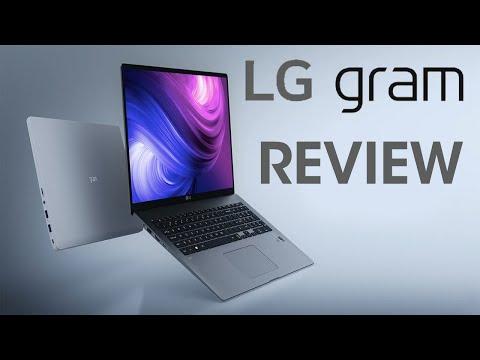 LG Gram 15Z990 | Ordenador Portátil 💻 | Review