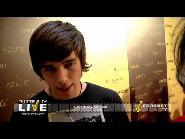 Tim Urban (showcase)