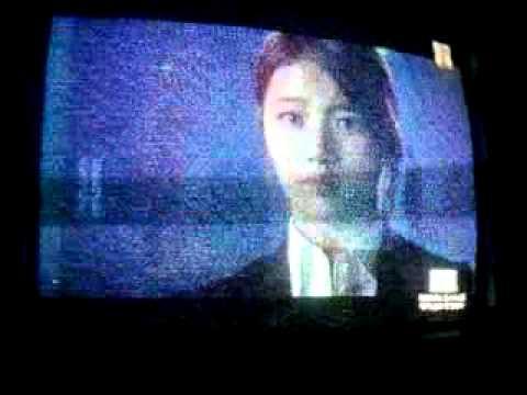 Kang chi meet again yeo wwool