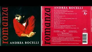 Andrea Bocelli - Voglio Restare Cosi`