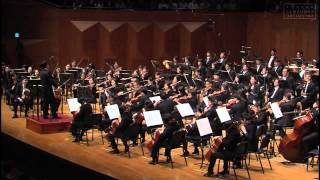 A. Dvořák Symphony No. 9 in e minor, Op.95 'From the New World' - IV. Allegro con fuoco