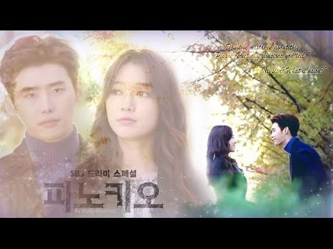 Drama MIX FanWorldVideo Korean Drama feat.EXO Kai