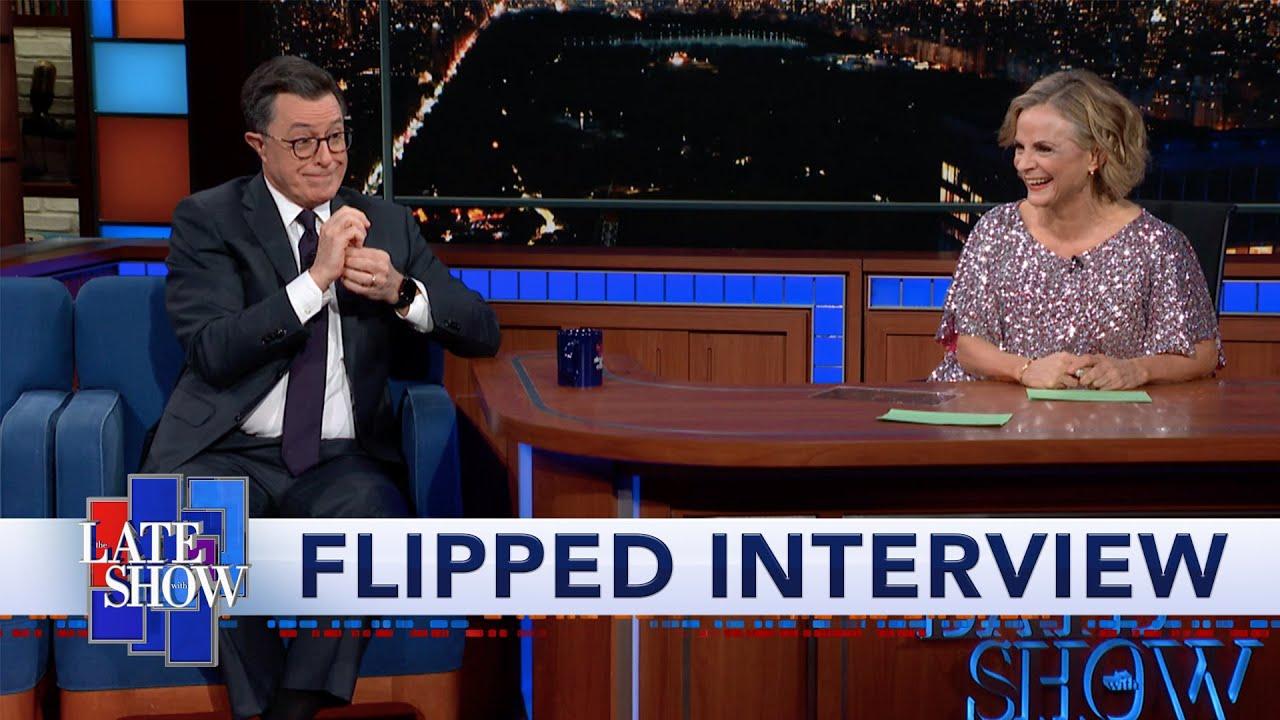 Flipped Interview: Amy Sedaris thumbnail