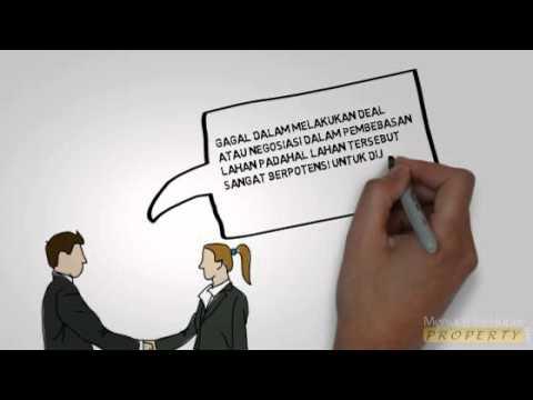 Video Rahasia Sukses Bisnis Developer Properti | Memulai Bisnis Properti