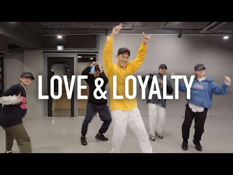 Wale - Love & Loyalty ft. Mannywellz / Austin Pak Choreography