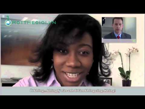 Video phỏng vấn công việc khó khăn nhất thế giới khiến hàng triệu người bất ngờ