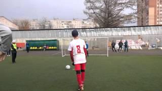 Серия пенальти Тонар-2 - Ходынка 3-3 основное время 5-4 по пенальти