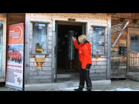 Gerard Berndsen - Skien aan de Costa