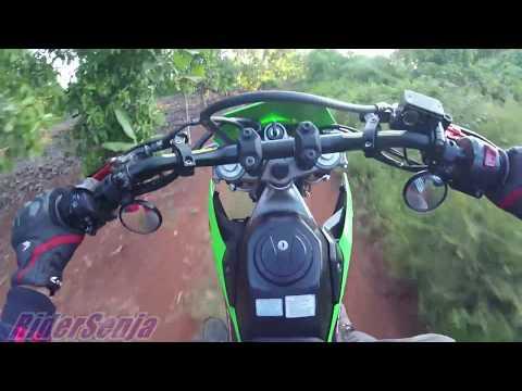 beda Trail, Trial, Motocross, Enduro, dual sport, Motard, dan Supermoto