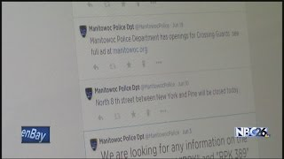 Manitowoc police recommending charges against teens accused of Twitter hacking