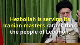Video: Hizballáh si vzal Libanon za své rukojmí